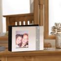Personalized Glitter Galore 1/2 Frame Cover Photo Album