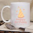 Happy Birthday Personalized Beautiful Mug for Memorable Birthday Gift