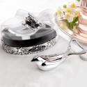 Love Dove Chrome Bottle Opener in Elegant