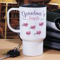 My Angels Travel Mug