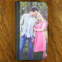 Personalized Samsung Galaxy S4 Bi-Fold Phone Case