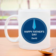 Happy Father's Day Personalized Mug
