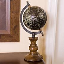 Imax Moonlight Globe