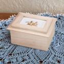 Personalized Beautiful & Decorative Wooden Box Style Frame