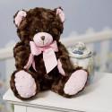 Burton and Burton Plush Baby Cheyenne Bear Pink Muzzle Boys & Girls