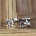The Novelty Light Bulb Cufflinks Bright Gift Idea For Men Any Occasion