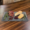 Personalized Fete Slate Cheese Board