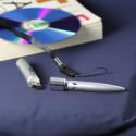 The Pen Shaped USB 2.0 Flash Memory Drive 4GB Capacity & LED Indicator