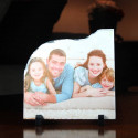 Personalized Photo Picture Frame with Custom Image Picture Printed