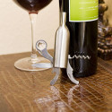 A Very Useful And Attractive Stainless Steel Pocket Wine Tool