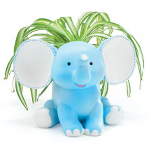 Adorable Decorative Elephant Plant Holder A Great Gift For A Baby Boy