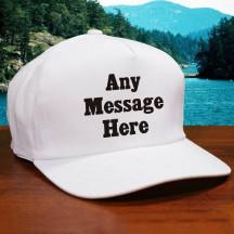 Standard Message Hat