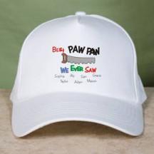 Saw Hat