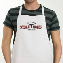 Steakhouse Apron