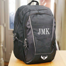 Personalized Computer Backpack