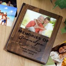 Memorial Photo album